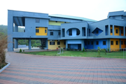 Bloomz International School-Campus View