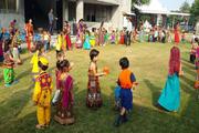 Shree Swaminarayan International School-Activity