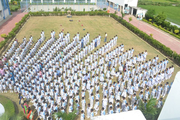 CSM Public School-Assembly
