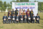 Canal Valley Public School-prizes2