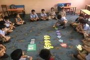 DPSG-Activities