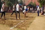 Doon Bharti Public Senior Secondary School-Games