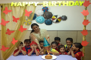 Doon public school-Birthday Celebrations