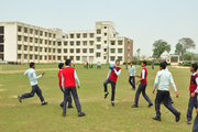 Gurgaon World School-Campus