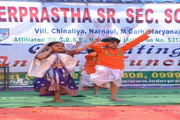 Inderprastha Senior Secondary School-Annual Function