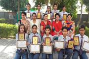 Indian Public School-Achievement