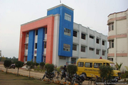 Jankiji Global Public School-Campus