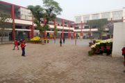 MS Senior Secondary School-Campus