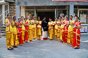 Sapient Senior Secondary Public School-Annual day celebrations