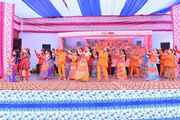 Crescent Public School-Annual Day