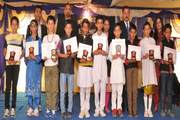 DAV Centenary Public School-Achievement