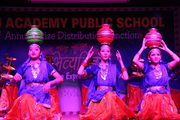 Him Academy Public School-Annual Day