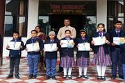 Him Gurukul International School-Achievement