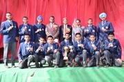 Kasauli International Public School-Achievement