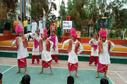 Partap World School-Activities