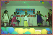 R K Public School-Annual Day Celebration