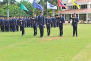 Jain International Residential School-Ceremony