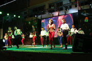 Shri Shankarling Model School-Annual Day Celebration