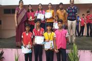 Vasavi Vidayalaya-Award