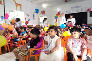 Aes Central School-Activity