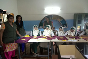 Al Ameen International Public School-Activity
