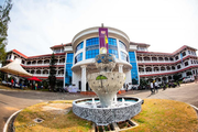 Al Azhar Public School-Campus View