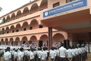 Al Badar Central School-Assembly