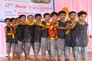 Albab Central School-Annual Day