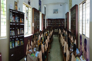 Amala Mary Rani Public School-Library