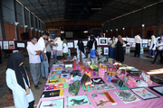 Ansar English School-Art Exhibition