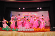 Apex Public School-Annual Day Dances
