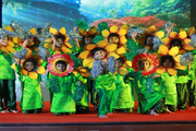 Aura Global Schools-Annual Day