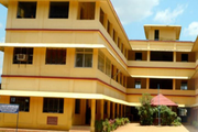 B E S Bharathi Thirtha Vidyalayam English Medium Higher Secondary School-Campus