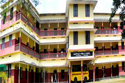 Bappuji Public School-Campus View