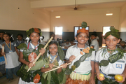 Bharathiya Vidhya Peedam School-Activities