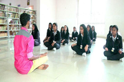 Cherupushpam English Medium School-Activities