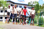CMI  Public School-Skating Activity