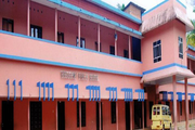 Crescent Public School-Campus View