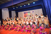Hira Residential School-Annual Day