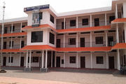 Holy Family Public School-Campus-View