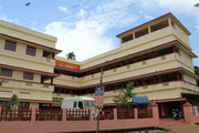 Holy Kings Public School-Campus