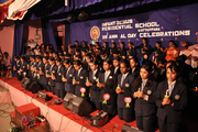 Infant Jesus Residential School-Annual Day