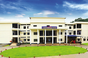 Malabar English School-Campus View