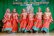 Mnpm Central School-Annual Day