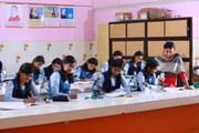 Montfort School-Biology Lab