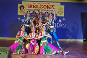 Prashanti Vidya Kendra-Annual Day Celebration