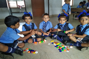 Santom Public School-Activity