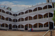 Sapphire Central School-Campus View