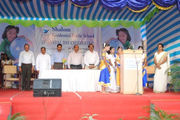 Shalom Residential Public School-Annual Day