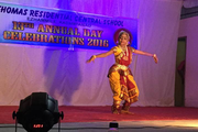 St Thomas Residential Central School-Annual Day
